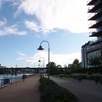 False Creek Foto