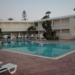 Photo de Cynthiana Beach Hotel