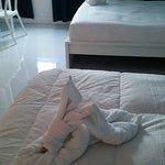 Two queen size beds (Studio room)