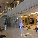 Photo de Hotel West Court Amami