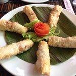 White Lotus Restaurant Foto