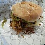 Photo de Black Shack Burger