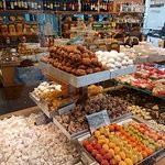 50 metres from the hotel - A candy haven serving delicious Greek delicacies