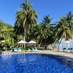 Coco de Mer - Black Parrot Suites Photo