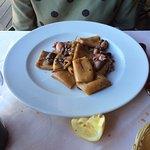 Pasta ai calamaretti Favolosa