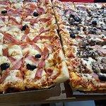 Pizza Mick'