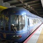京都駅列車