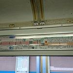京都駅地下鐵