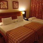 Foto de Hotel Exe Getafe