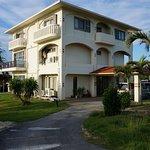 Photo de La Teada Iriomote Resort