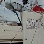 Greek Isles Yachting charters