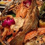 Dinner at Charm Thai