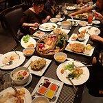 Delicious Thai cruise at Charm Thai