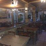 Zafiris restaurant-Ksenixtiko