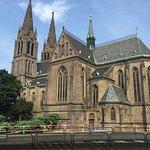 Photo de Wandering Praha