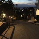 Photo de Karon Butterfly Apartment