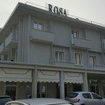 Foto de Hotel Rosa