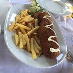 Fotografija – Restaurant MB