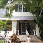 Foto de Beach Drive Inn Bed and Breakfast
