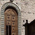 Entrance Doorway