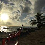 Foto de Carlito's Sunrise Paradise