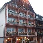 Photo de Hostellerie Munsch - Aux Ducs de Lorraine