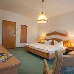 Hotel Arcus Bild