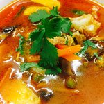 Assam Pedas a Sweet and Sour favourite