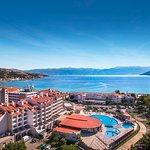 Corinthia Baska Hotel Foto