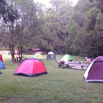 Campamento y Parque Niltze Bioaventuras