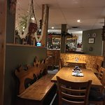 Foto de Maple Leaf Restaurant-Bar Czech Snitzel House