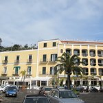 Photo de Aragona Palace Hotel