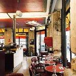 Foto di Le Cafe du Commerce