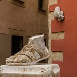 Fotografia lokality Hotel Museu Llegendes de Girona