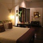 Aram Yami Hotel Foto