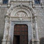 Museo de Santa Cruz Foto