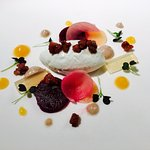 Beetroot & Roquefort