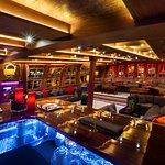 Luxury Tall Ship Royal Albatross - Grand Salon