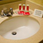 Foto de Econo Lodge Champaign Urbana – University Area