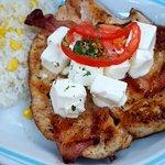 Chicken & Feta
