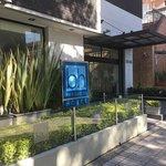 Foto de Hotel bh Parque 93
