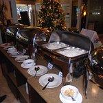 Photo de Rajah Park Hotel