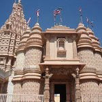 Shri Swaminarayan Mandir, Dwarka