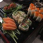 Photo of Sushi Bar Jerusalem
