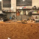 An amazing comfortable coffee shop, with staff who go the extra mile to ensure all customers are