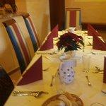Foto de Hotel Goldener Adler Wattens