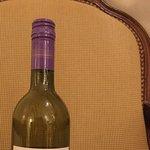 Ethiopian red wine