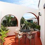 El Patio Hotel & Suites Foto