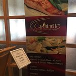 Photo of Kingsgate Marriott Conference Center Caminetto Restaurant