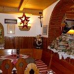 Saletta Bar...